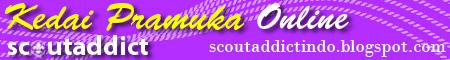 Kedai Pramuka Online