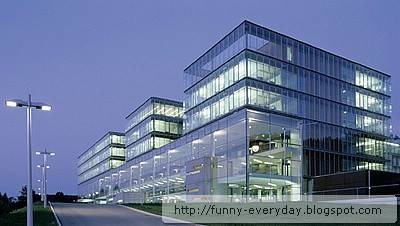 奧地利最奢華的監獄funny-everyday.blogspot.com0008