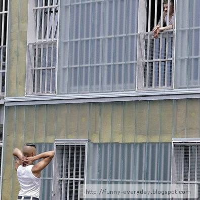 奧地利最奢華的監獄funny-everyday.blogspot.com0003