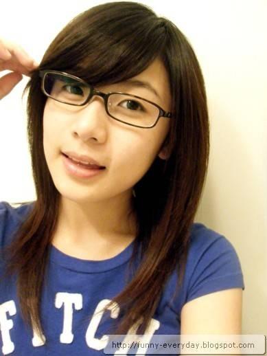 無名正妹林艾艾funny-everyday.blogspot.com0001