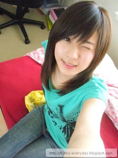 無名正妹林艾艾funny-everyday.blogspot.com0004