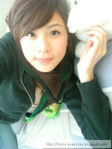無名正妹林艾艾funny-everyday.blogspot.com0008
