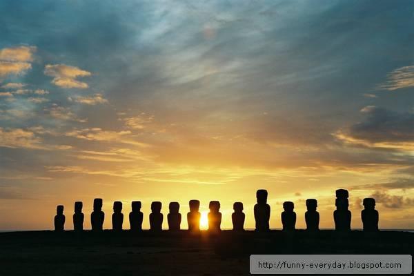 Easter Island復活島funny-everyday.blogspot.com0003