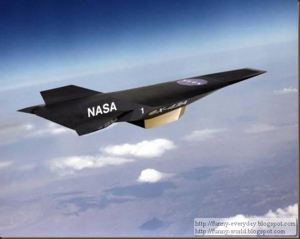 fastest-plane-580x462