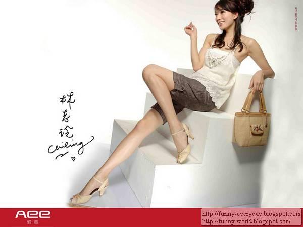 林志玲gq (1)
