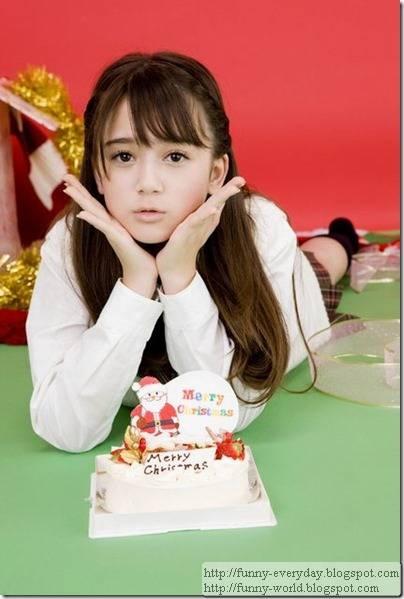 奧真奈美 AKB48 (27)