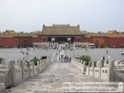 清朝皇帝的作息表 (3)