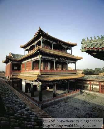 清朝皇帝的作息表 (2)