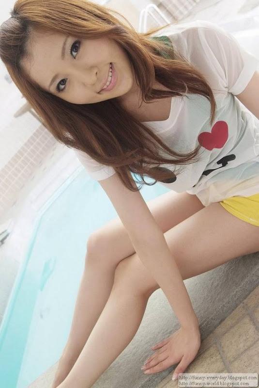櫻木凜 SAKURAGI RIN 寫真照片圖片下載 (12)