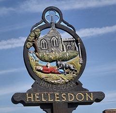 hellesdon edmund crop