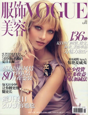 akrans selezneva vogue china