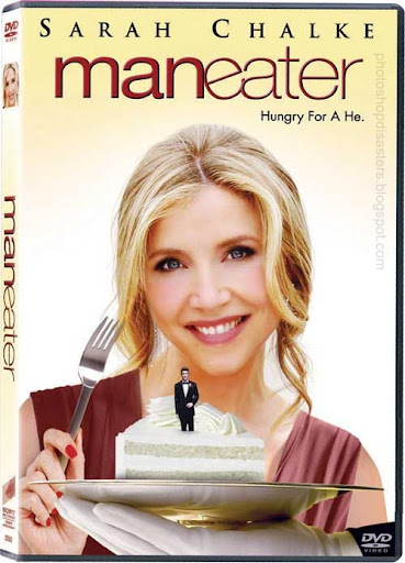 Maneater PSD