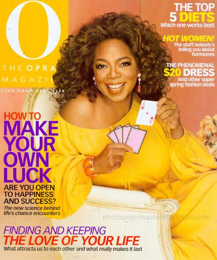 Oprah PSD
