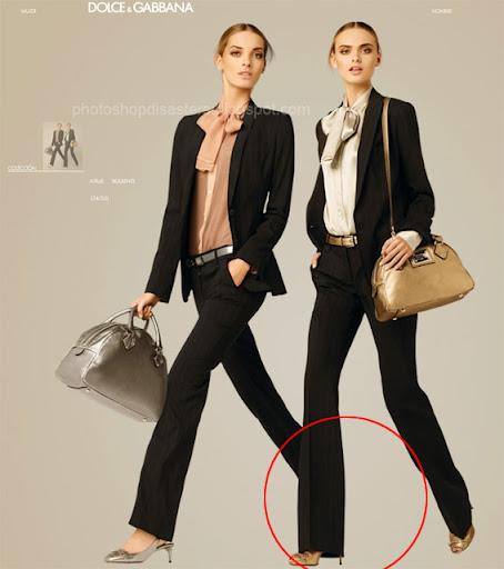 Dolce & Gabbana PSD