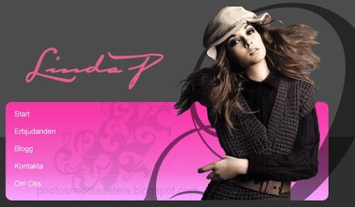 Linda P PSD