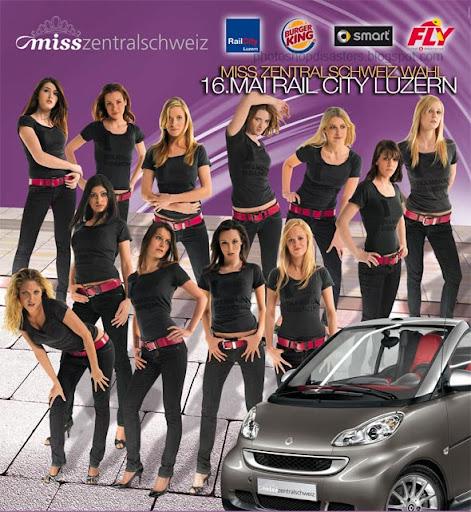 Miss Switzerland Photoshop Disasters