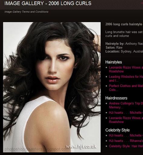 longcurls PhotoshopDisasters, le mur de la honte... pour les graphistes