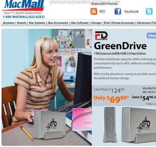 MacMall PSD