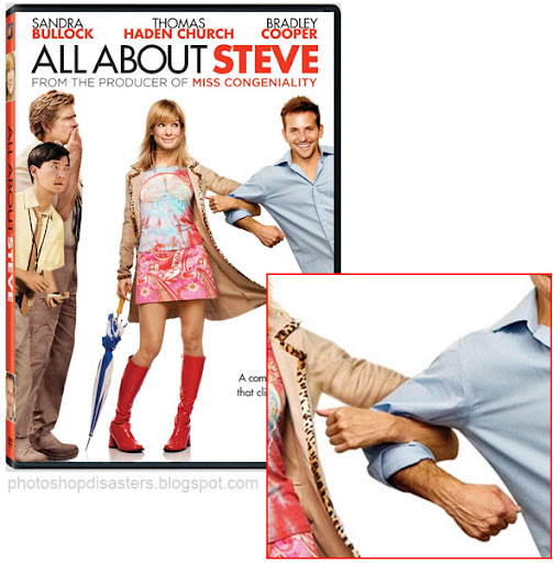 All About Steve PSD