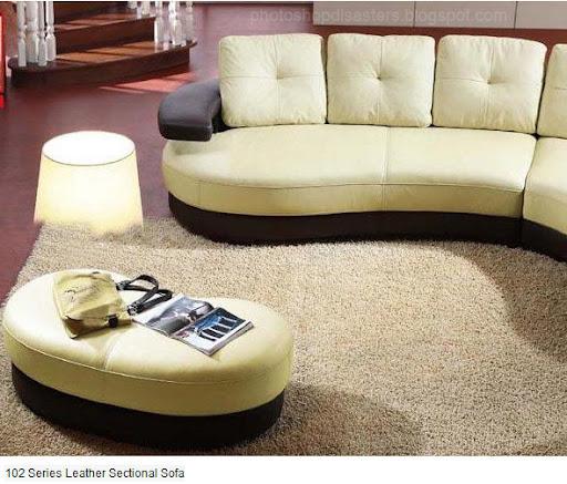 Modern Furniture Warehouse PsD