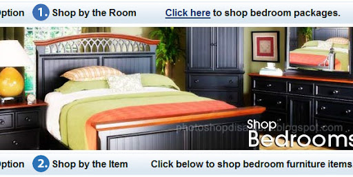 Rooms To Go PSD