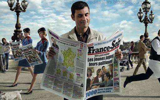 France Soir PSD