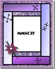 MMSC77 FANCY