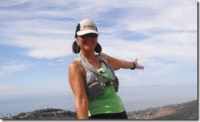 Top of the World, overlooking Pacific Ocean