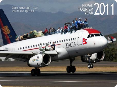 Nepal Tourism Year 2011 2
