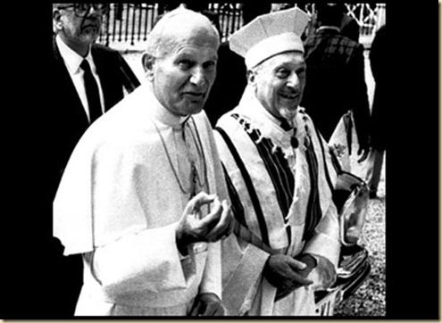 Juan Pablo II - Judíos (4)