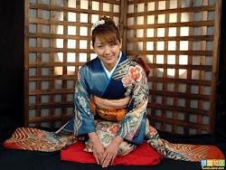 揭开日本和服里隐藏的秘密