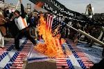 从焚烧国旗案看美国自由派与保守派之争