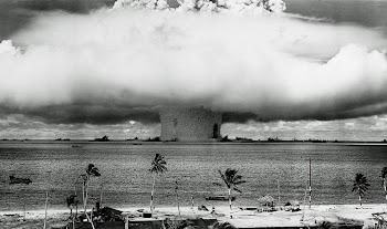 焦点大图:那些核实验的岁月