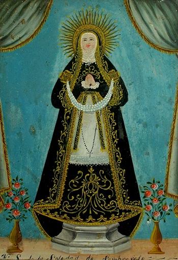 Soledad de Sombrerete
