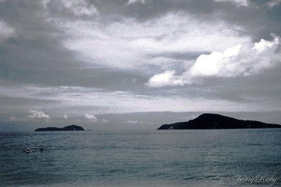 BeingRuby - Phuket 5