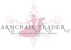 Armchair Trader Logo