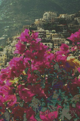 11 - BeingRuby - Positano - a