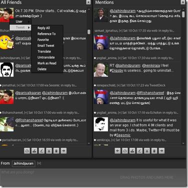 TwitterDeck
