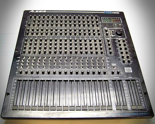 Yamaha Namimg Inputs