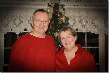 Steve & Jeanne