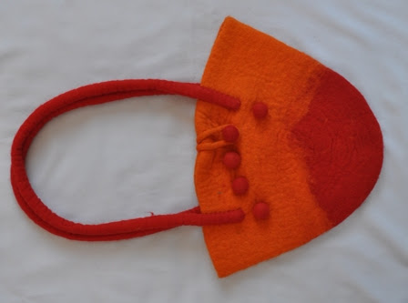 Felt Bag