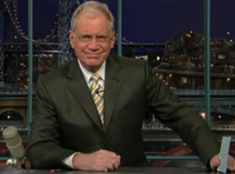 David Letterman Top 10 Reasons Why Married Regina Lasko picture