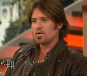 Billy Ray Cyrus on Bonnie Hunt Show picture