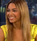 Beyonce Today Show April 23 photo