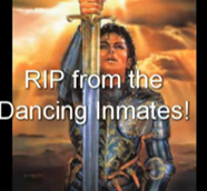 Filipino Prisoners Thriller Dancing Michael Jackson Tribute  picture
