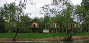 Southern comfort cabins and rv resort in missouri for Devils elbow fishing resort