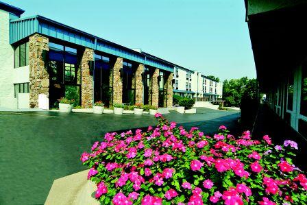 Best Western Center Pointe Inn - Branson. Branson