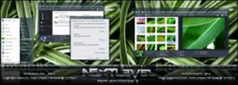 NEXTlevel_port_for_Win7_by_fediaFedia