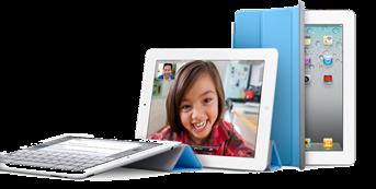 iPad no Brasil - MP do Bem para Tablets