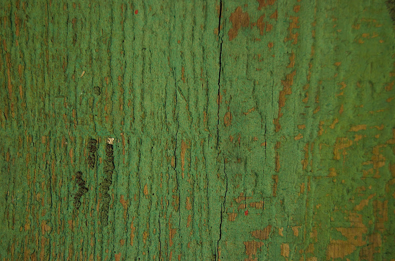Old Fence #2